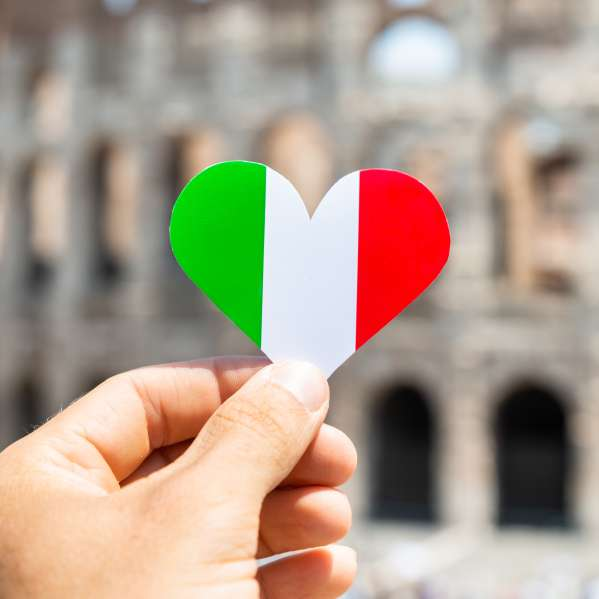 Obóz dla młodzieży - Włochy - lato 2020